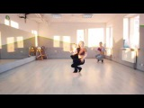 Aaliyah   One In A Million (Dj Rell Remix)  Vogue femme choreo by Martina Precious