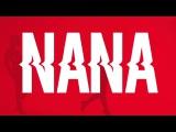 Dj Nana - Good mood podcast #2