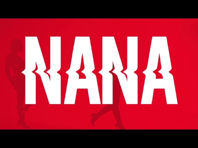 Dj Nana - Good mood podcast 2