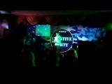 Диман Берёза - Взлётный+ВМП (Live CreativeParty4 в Кемерово) (10.11.17.).