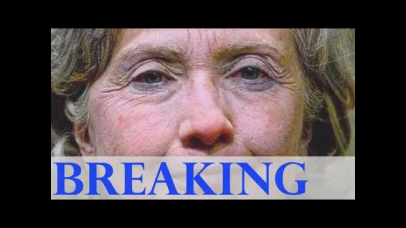 Hillary Just Rushed to The Hospital – This Time She'll Be There A While » Freewka.com - Смотреть онлайн в хорощем качестве