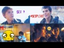 The Scorch Trials GAG REEL ✘ Mad Love for Agneta