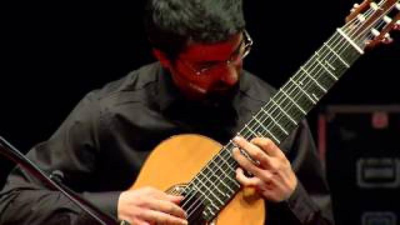 Gitarda sınırları kaldırmak Tolgahan Çoğulu at TEDxReset 2014