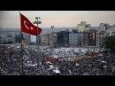 Турция мусульмане тоже вышли митинговать против