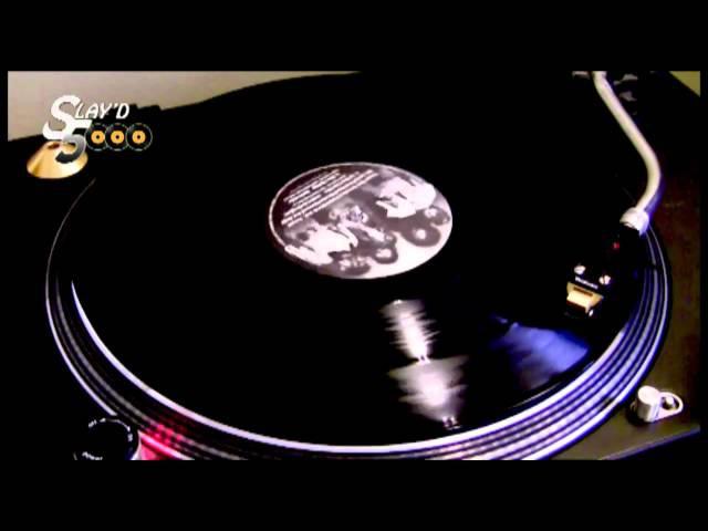Fleetwood Mac - Go Your Own Way (Slayd5000)