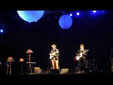 Kings Of Convenience - Mrs. Cold live in Moscow