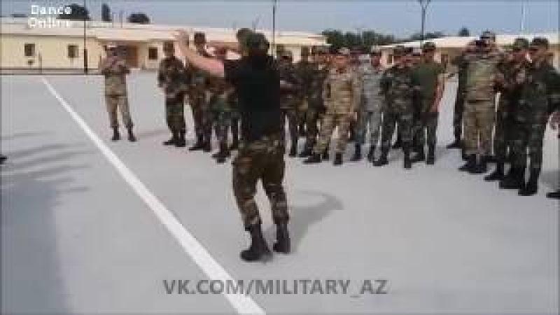 Azerbaycan Esgeri Avar reqsi