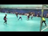 Fantastic goal 6 years messi  football soccer Фантастический гол 6 лет Русский Месси футбол