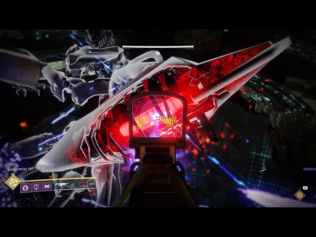 Destiny 2 | Active Dynamics | Рейд Пожиратель / Левиафан (престиж) | POV Титан/Охотник | 21.03.2018