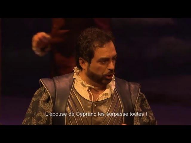 Verdi - Rigoletto ( Leo Nucci, Desiree Rancatore, Gianluca Terranova ) 2015
