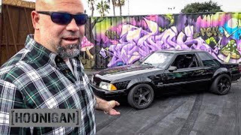 [HOONIGAN] DT 160: Matt Farah's 1988 Fox Body Mustang