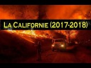 ⭕️ La Californie Brûle - incendies meurtriers - HAARP (FR) 2017