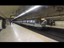 Rome Metro [2017] Line B - Colosseo (Colosseum) Station