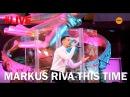 LIVE Markus Riva Маркус Рива презентовал в России новую песню This Time