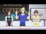Какао цвета дождя 12 серия [русские субтитры AniPlay.TV] Ame-iro Cocoa Series Ame-con!!
