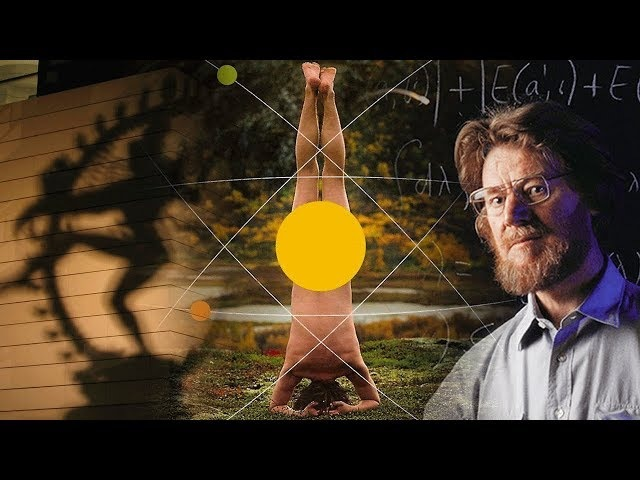 Hell's Theorem: From New Age Hippies to Quantum Computing...