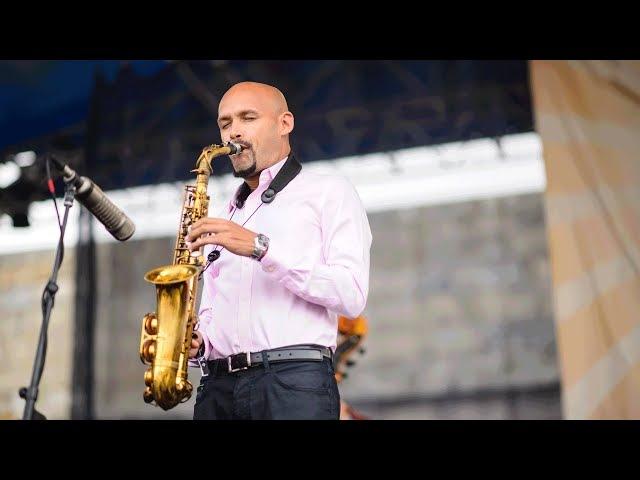 Miguel Zenon - 'First Language'