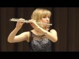 В. А. Моцарт. Концерт для флейты с оркестром №2 pе мажор KV314 (285d).