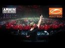 Armin van Buuren live at A State Of Trance 850, Jaarbeurs Utrecht. ASOT850 HD