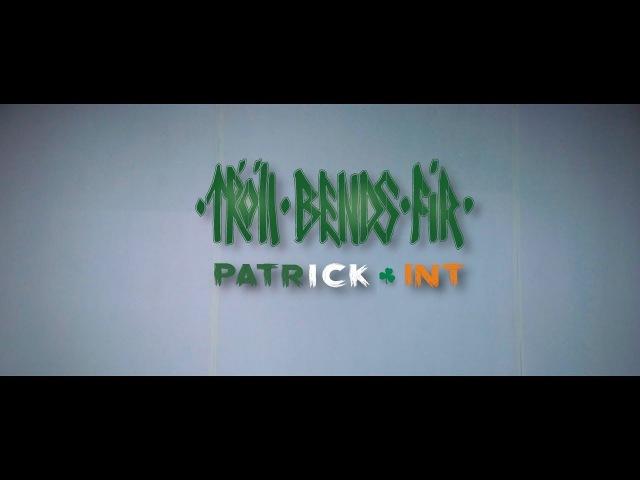 Тролль Гнет Ель Patrick INT Troll Bends Fir Patrick INT