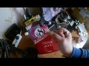 Shimano Stradic 15 4000. Распаковка, обзор и намотка плетёного шнура