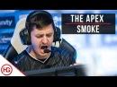 The Apex Smoke for Deep A Main, Cache CSGO Quick Tips 18