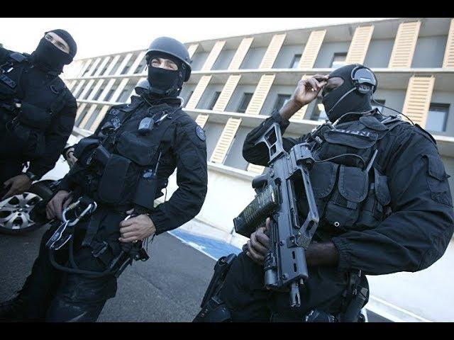 Захвативший заложников в магазине во Франции заявил о приверженности ИГ запрещенная в России