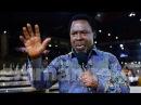 Отдайте мне своего злого духа Молитва с ТБДдошуа
