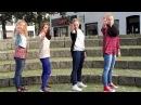 Flytta på dej - Musikkvideo skeisvang vgs