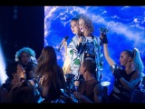 Зина Куприянович &amp Нюша - Цунами (Новая Фабрика Звезд, 2017)