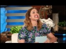 Ellen Tries to Find Out Why Mandy Moore Is Crying