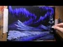 Aurora Pastels - Timelapse