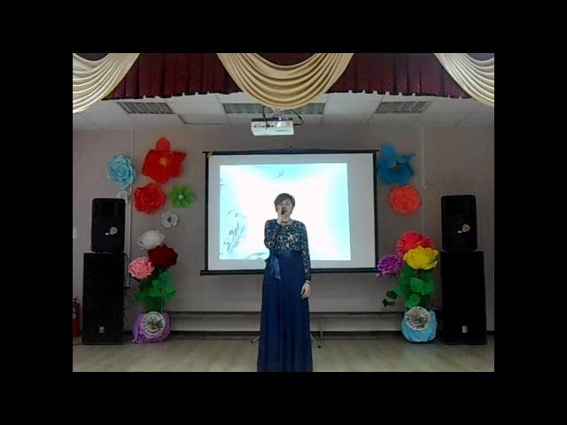 Филиппова Екатерина - «Птиченька» (Музыка: А. Носков Слова: Д. Сосов)