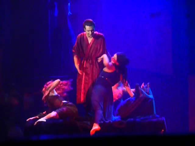 Dracula, L'amour plus fort que la mort - Elles
