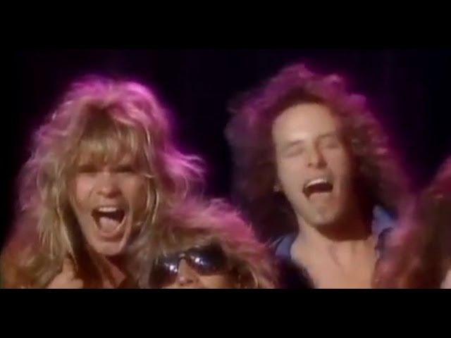 Hear N' Aid - Stars (W.A.S.P. + Dio + Judas Priest...)