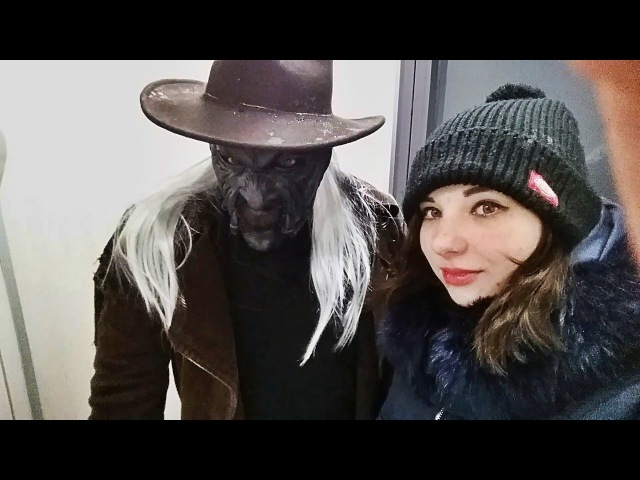 Jeepers Creepers Cosplay