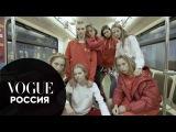 Новые русские модели кто придёт на смену Наталье Водяновой и Ирине Шейк