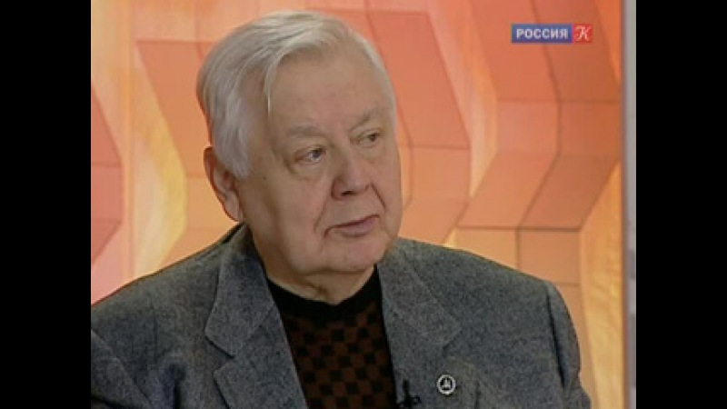 Наблюдатель Олег Табаков Анатолий Смелянский и Лев Додин Эфир от 01 11 2012