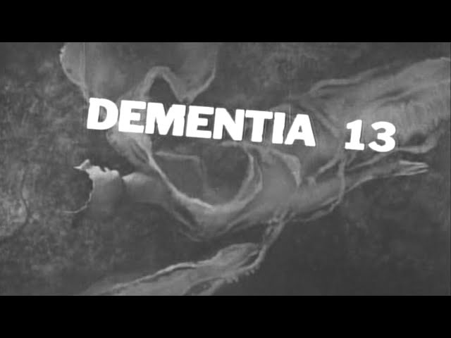 Dementia 13 - Luana Anders - 1963 (HD Remastered / Full Movie)