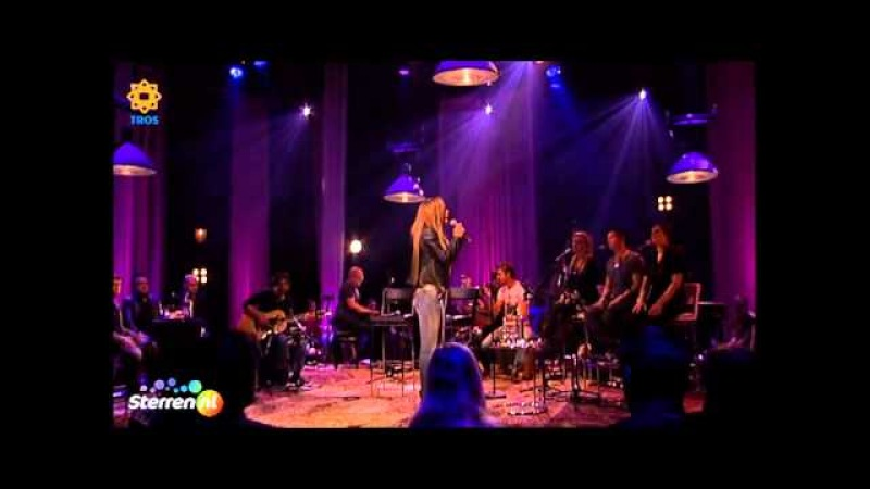 Glennis Grace - Didn't we almost have it all