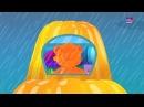 дождь дождь уйти | стихотворение для детей | детские рифмы | Rain Rain Go Away | Rain Song For Kids