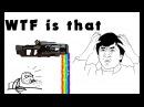 Warframe - My Opticor shoots backward