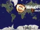 Войны в мире (Последние 1000 лет за 5 минут)