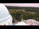 Колокольный звон Валаамского монастыря
