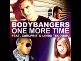 One More Time (DJ Tht Vs. Ced Tecknoboy Edit) - Bodybangers Feat. Carlprit (HD)