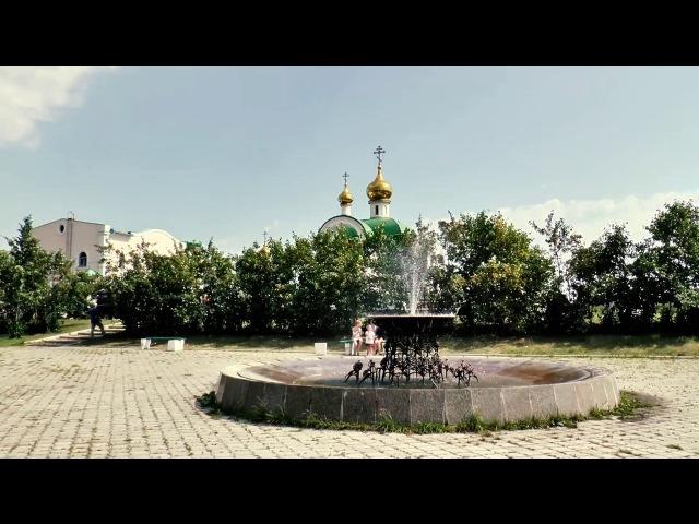 Фильм о Свято-Владимирском храме поселка Смолино