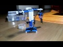 Robotis ollo tower crane