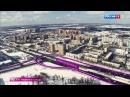 Вести-Москва • Стратегия развития транспорта в столице: куда путь держим?