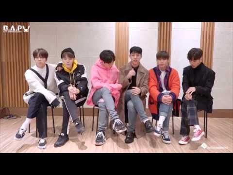 B.A.P's Tom Jerry - Himchan Daehyun [switch on CC]