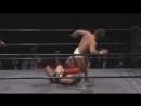 Fuminori Abe vs Manabu Hara Mr Gannosuke Produce Kishindo Returns Final